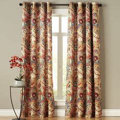 vibrant paisley curtains 1000 ideas about paisley curtains on pinterest
