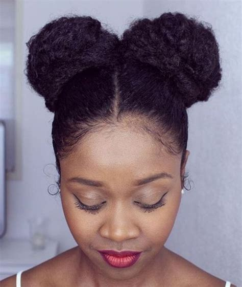 afro easy hairstyles 19 fun ways to style afro textured hair for prom hair