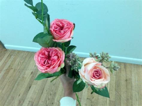 how to make silk flowers look real 88 fake flowers that look real for weddings how to