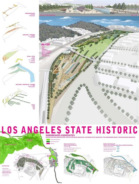 design competition los angeles 17 best images about 0601 on pinterest master plan
