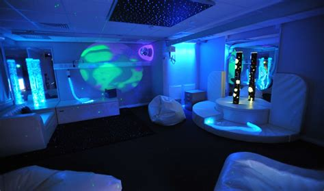 snoezelen multi sensory environments sensory rooms