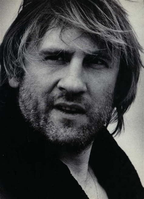 gerard depardieu gençliği the sexiness of fat men pig in a trough