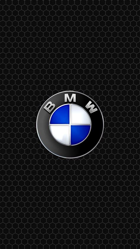 wallpaper for iphone 5 bmw download bmw logo wallpapers to your cell phone 1080p