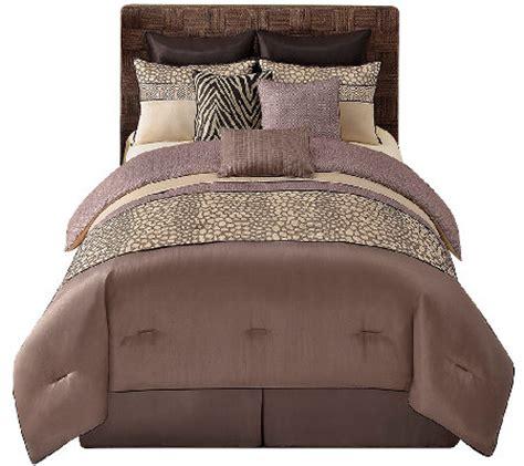 qvc bedding victoria classics mali 9 piece cal king comforter set