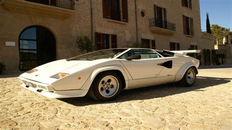 How Much Is A Lamborghini Aventador Per Month Would You Pay Lamborghini Aventador Money For A Countach
