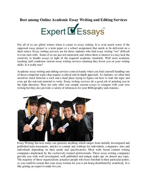 Best Essay Writing Service by Best Essay Writing Service Review Stonewall Services