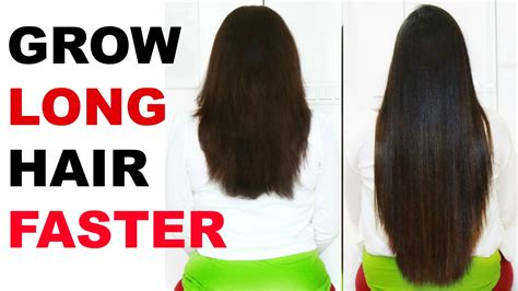 how much does black hair grow in a year how to grow hair fast naturally hair growth tips