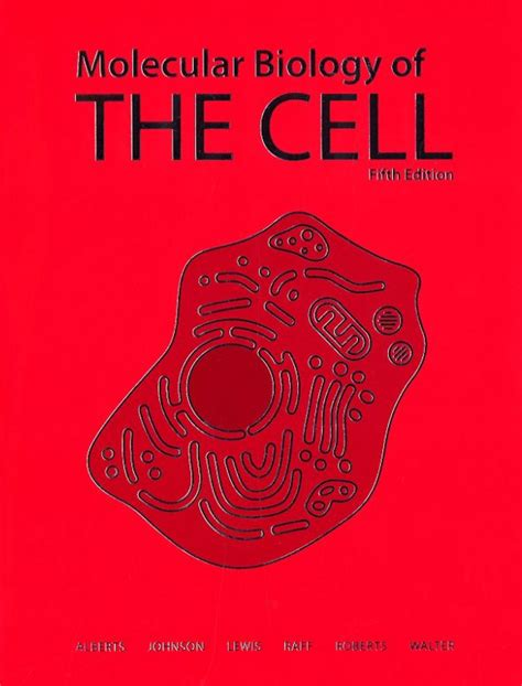 Molecular Biology Of The Cell molecular biology of the cell 0815341067 9780815341062