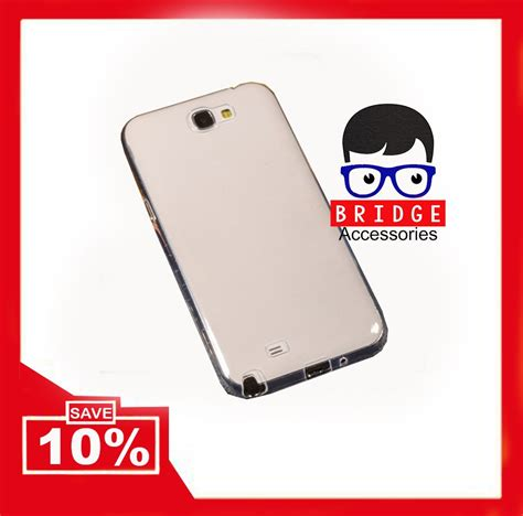 Softcase Ultrathin Silikon For Samsung Galaxy Note 4 jual beli murah softcase ultrathin samsung galaxy note 2