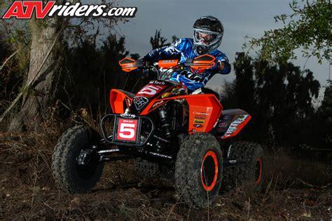 Does Ktm Still Make Atvs Bryan Cook Fre Ktm Gncc Pro Xc1 Atv Racer
