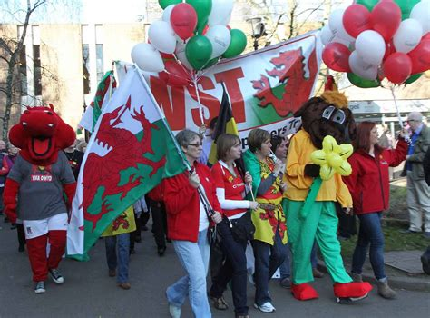 s day last year st david s day previous events and celebrations daily post