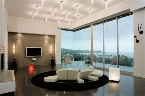 green interior design for your home stunning living room ceiling lighting ideas greenvirals