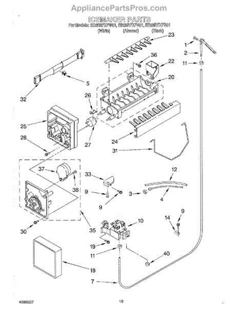 whirlpool maker dispenser wiring diagram whirlpool