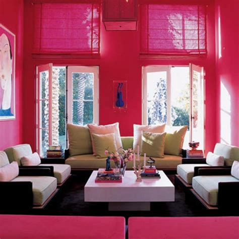 Pink Living Room Accessories by 30 Extremely Charming Pink Living Room Design Ideas Rilane