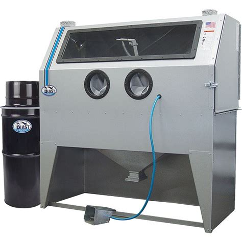 sand blasting cabinet reviews usa 970 detailer abrasive blast cabinet tp tools equipment