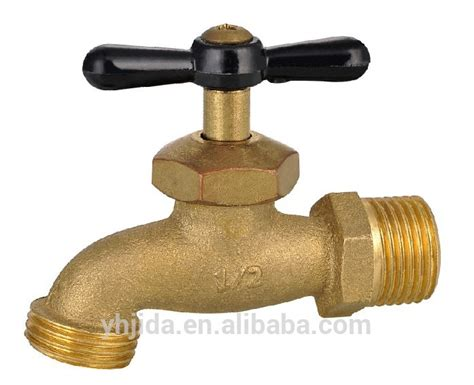 Decorative Hose Bibs by Brass Faucet Bibcock Hose Bib Tap Buy Brass Garden