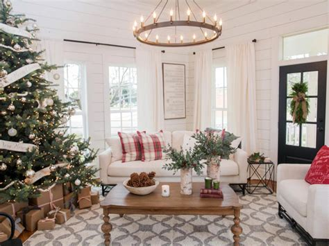 Christmas Holiday Decorating Ideas Home by Fixer Upper Christmas Decor Page Two The Harper House