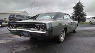 1968 Dodge Charger 383 1968 Dodge Charger 383 4 Speed On Ebay Mopar