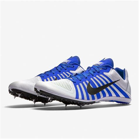 nike spikes shoes for running nike zoom distance running spikes 63 sportsshoes