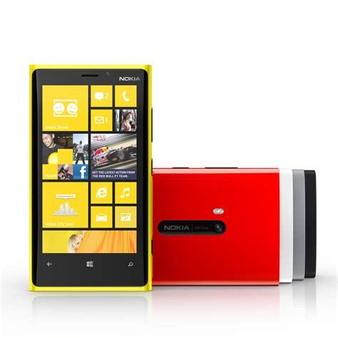 Nokia Lumia New gallery