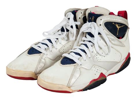 michael jordans shoes for the shoes that michael wore for the 1992 olympics