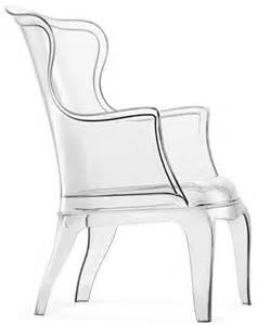 Modern take on the traditional wingback chair the henry is made