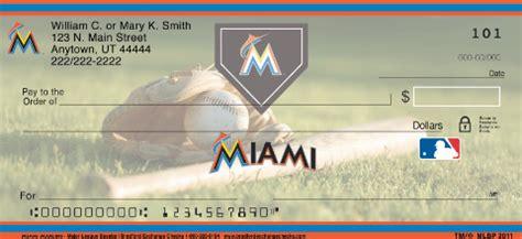 Miami Background Check Miami Marlins Mlb 174 Personal Checks