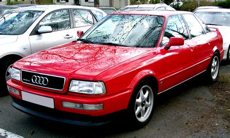 Audi 80 S2 by Audi 80 S2 B4 1993 Photos 4 On Motoimg