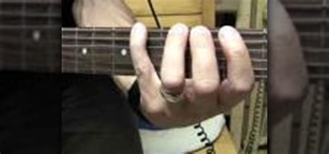 how to play guitar country style how to play a brent style fast country on