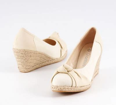 Wedges Simple Fladeo M 2 feature hauteurbanspree yina goes