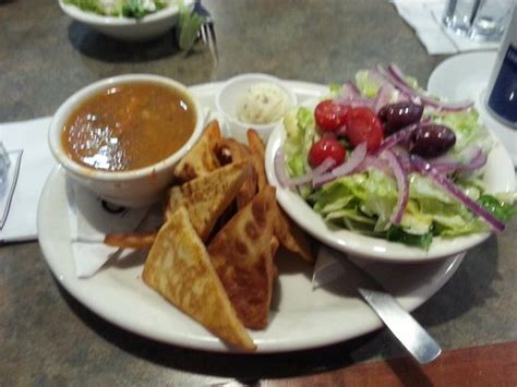 Olga S Kitchen Locations by Soup Salad And Snackers At Olga S At Franklin Park Mall