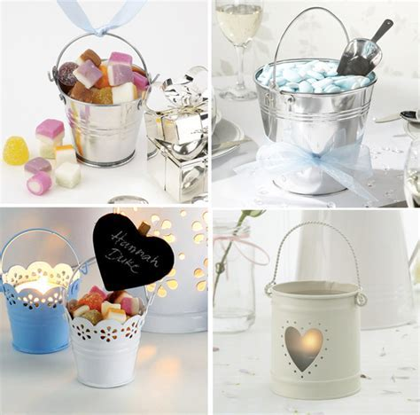 That's An Idea! 101 ways to use a Wedding Bucket   Confetti.co.uk
