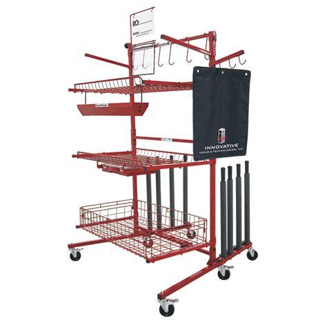 innovative b series parts cart free shipping