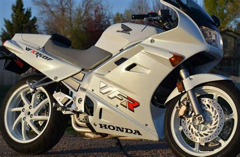 Aufkleber Honda Vfr by Honda Vfr 750 Rc36 1990 1991 Interceptor Decals Kit White