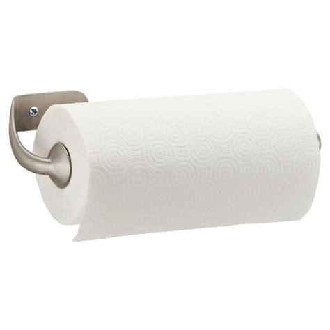 under cabinet mount paper towel holder paper towel holder perfect tear wall mount paper towel