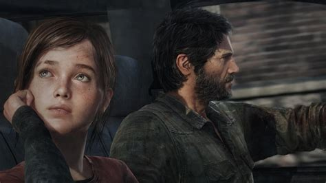 The Last of Us: Remastered (PS4): Amazon.co.uk: PC & Video