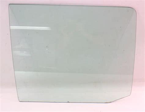 Rear Entry Doors With Glass Rh Rear Exterior Side Door Window Glass 75 84vw Rabbit Jetta Mk1 Genuine Carparts4sale Inc