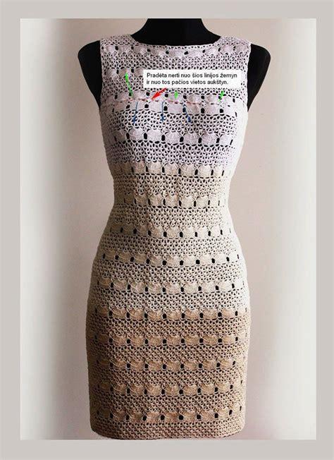 pattern crochet dress mesh and fan crochet dress crochet kingdom
