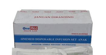 Selang Infus Medis jual selang infus infusion set anak 21 g x 1 189 toko