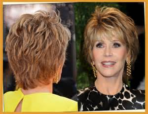 how to cut and style fonda hairstyle jane fonda short haircuts hairstyles pictures