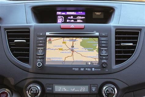 Honda Cr V Kofferraumvolumen by Fahrbericht Honda Cr V 2 2 I Dtec Automatik 187 Motoreport