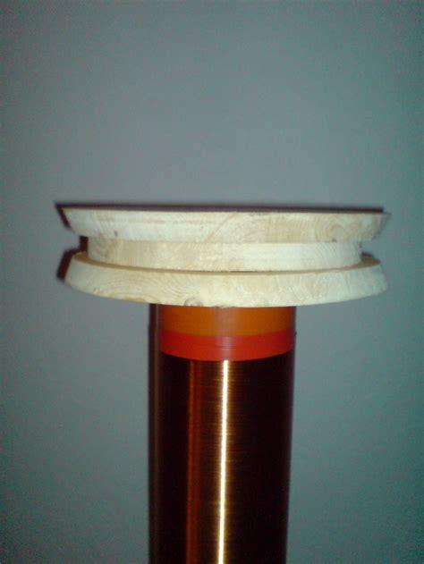 toroid tesla coil homeconstructor self made tesla coil