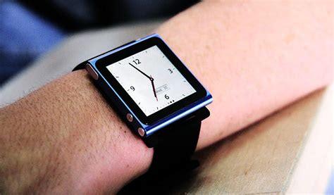 infuse ipod nano  wristband gadgetsin