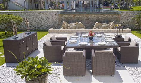 comedor de jardin pacific de lujo en portobellodeluxecom