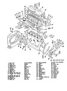figure 50 engine parts manifold side