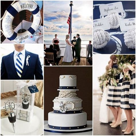 258 best nautical wedding ideas images on nautical wedding sailor wedding and