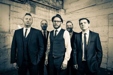 silver selective wedding band play pop rock soul soul