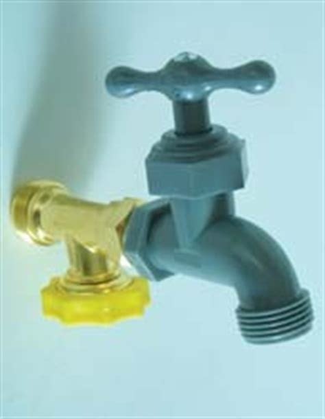 Outdoor Faucet Parts by Exterior Faucet