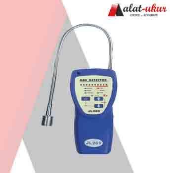 Alarm Kebocoran Gas pengukur kebocoran gas detektor serial jl269