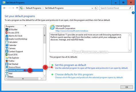 windows internet explorer 10 tutorial open internet explorer in windows 10 windows 10 tutorials